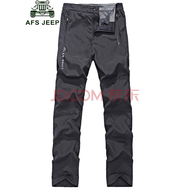 jeep工装裤