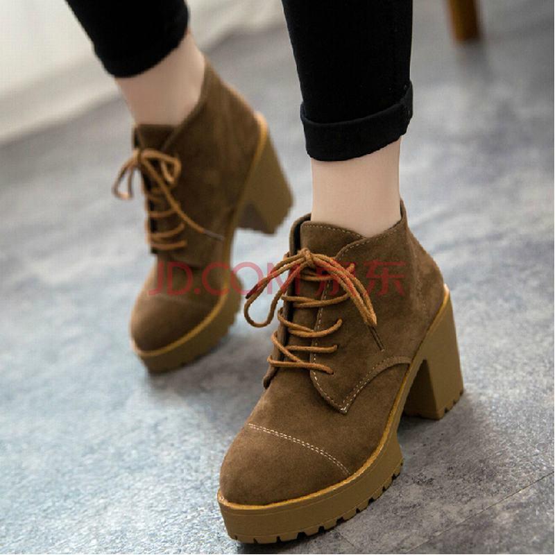 裸靴女韩版
