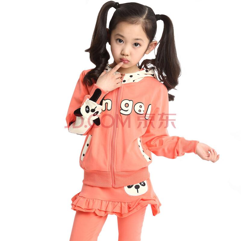 2014新款儿童套装