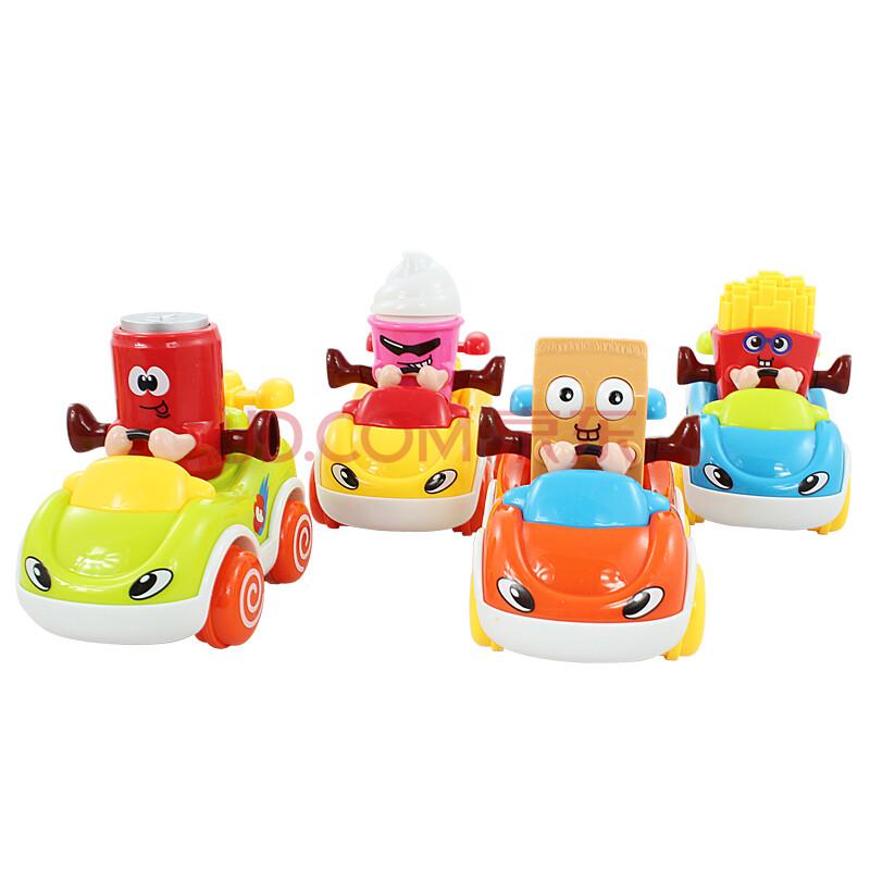 汽车儿童玩具套装