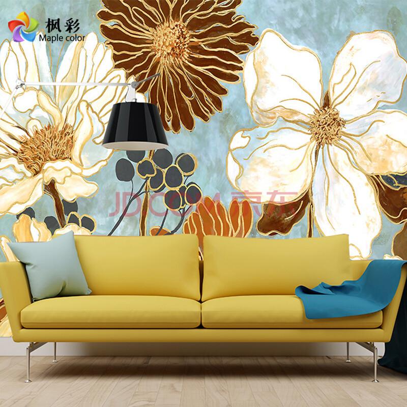 家具手绘彩上色