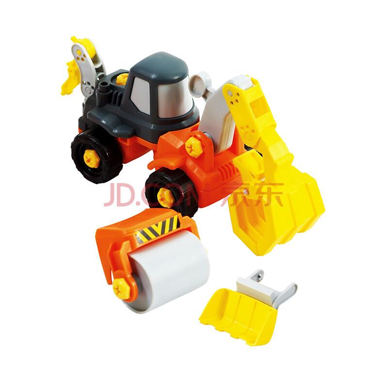 儿童螺姆拆卸玩具