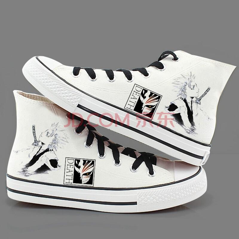 动漫周边手绘鞋