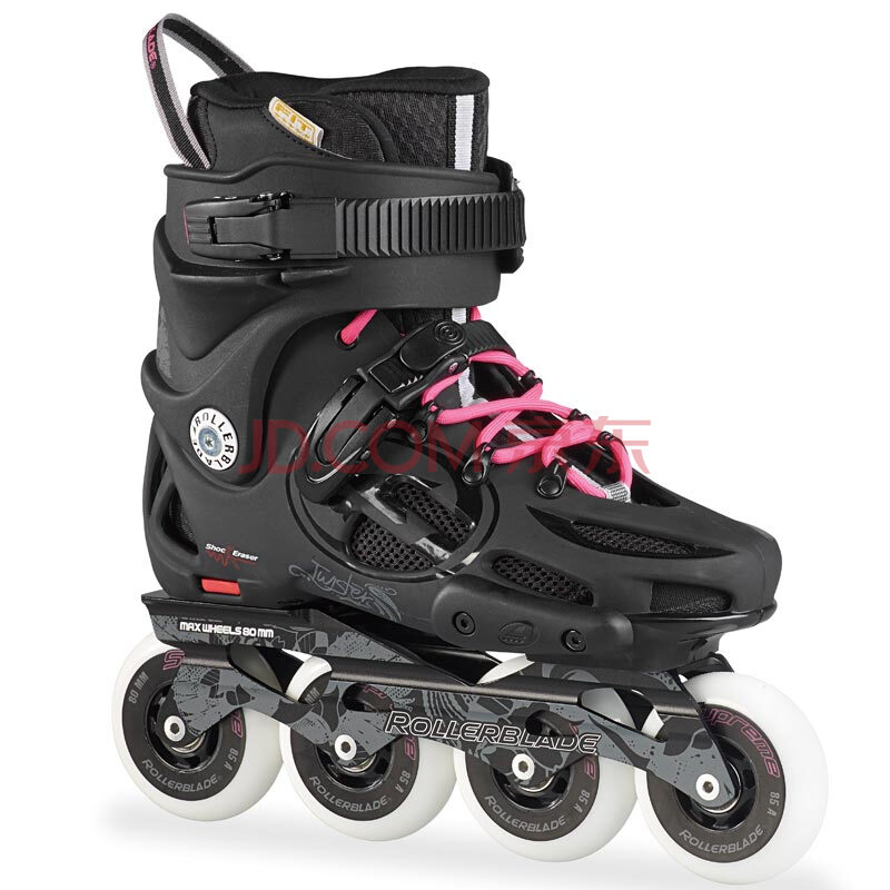 rollerblade罗勒布雷德 直拍轮滑鞋成人rb旱冰鞋twsier系列溜冰鞋 女