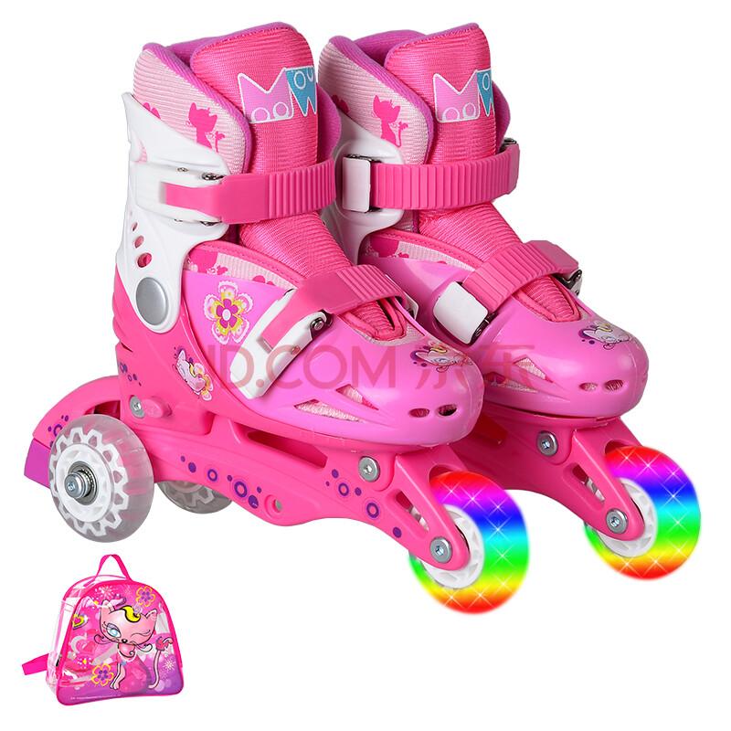 儿童溜冰鞋套装