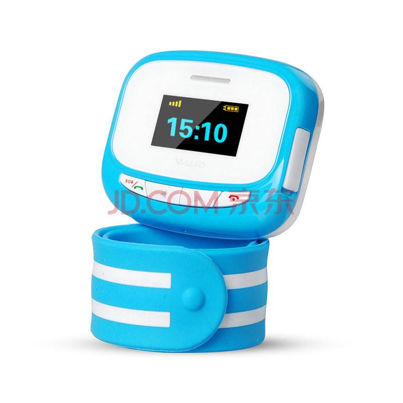 【生活演绎】小学生儿童定位能可以打电话的手表手机