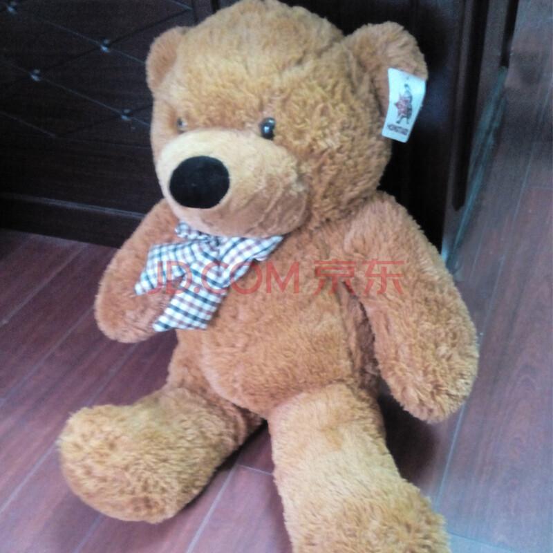 红太子创意毛绒玩具 泰迪熊 可爱女生抱抱熊 生日礼物
