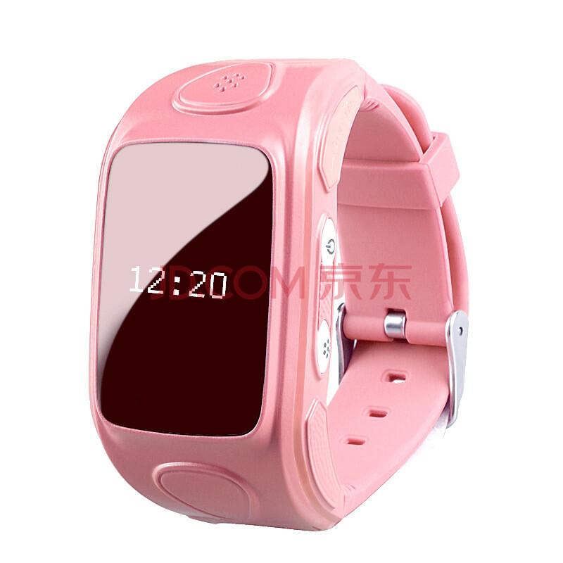 阿巴町 儿童安全卫士智能儿童手表手机腕表gps定位