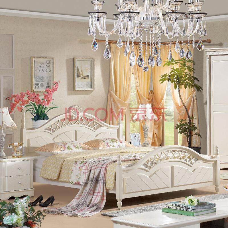 韩式床 儿童床