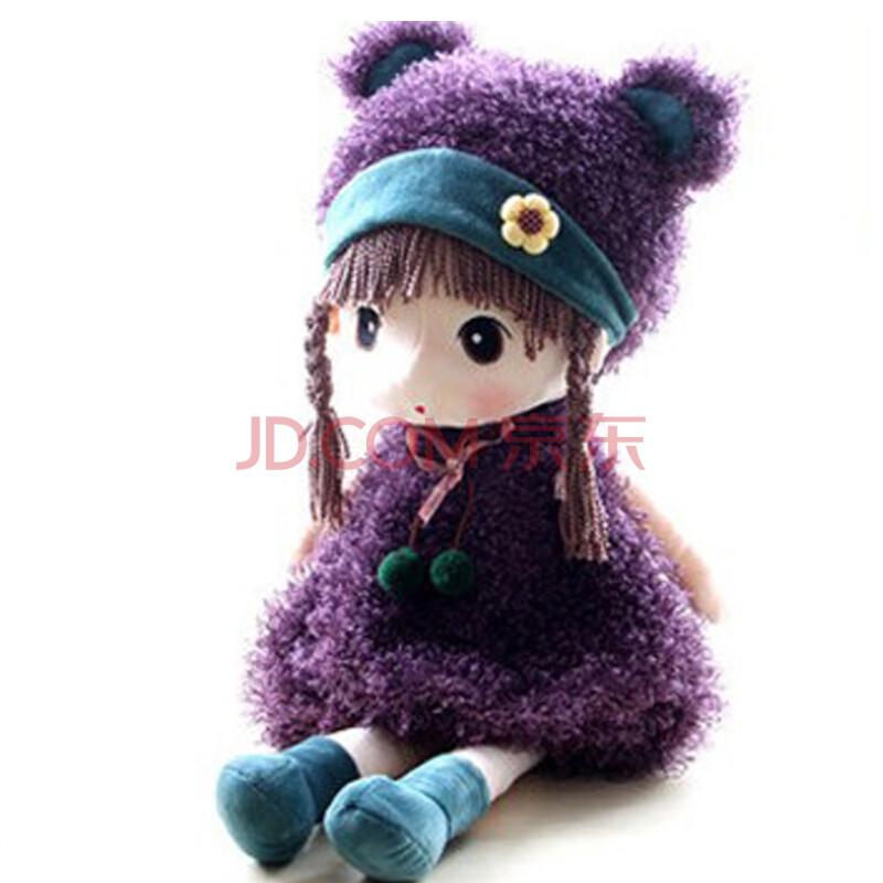 欧麦奇百变童话女孩菲儿布娃娃洋娃娃毛衣可爱毛绒创意玩偶玩具孩子9岁的生日还可以玩积木吗图片