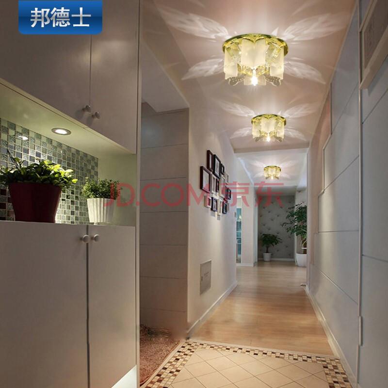 客厅门厅走廊挑空客厅走廊图片11
