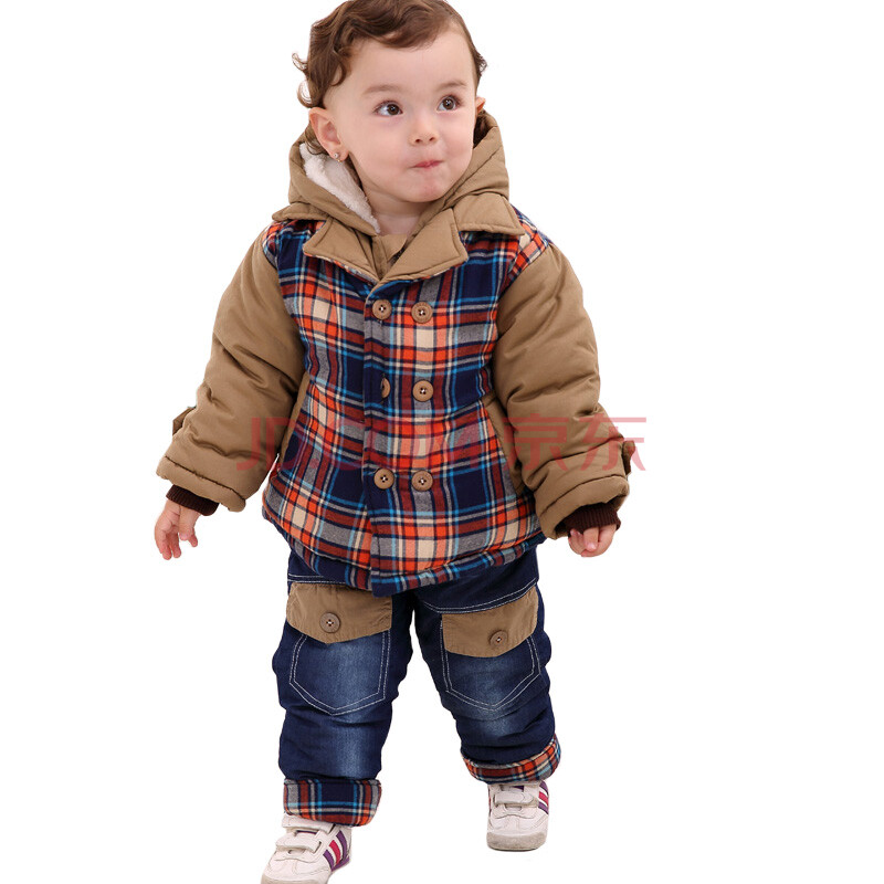 男儿童秋季服装