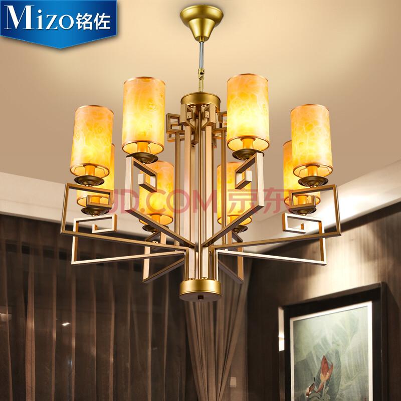 吊灯简约欧式吊灯酒店别墅工程餐厅吊灯客厅灯具灯饰