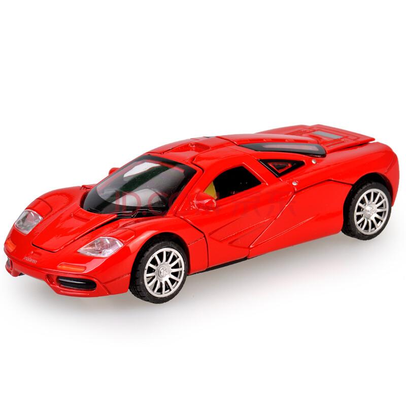 合金汽车模型 小汽车玩具车