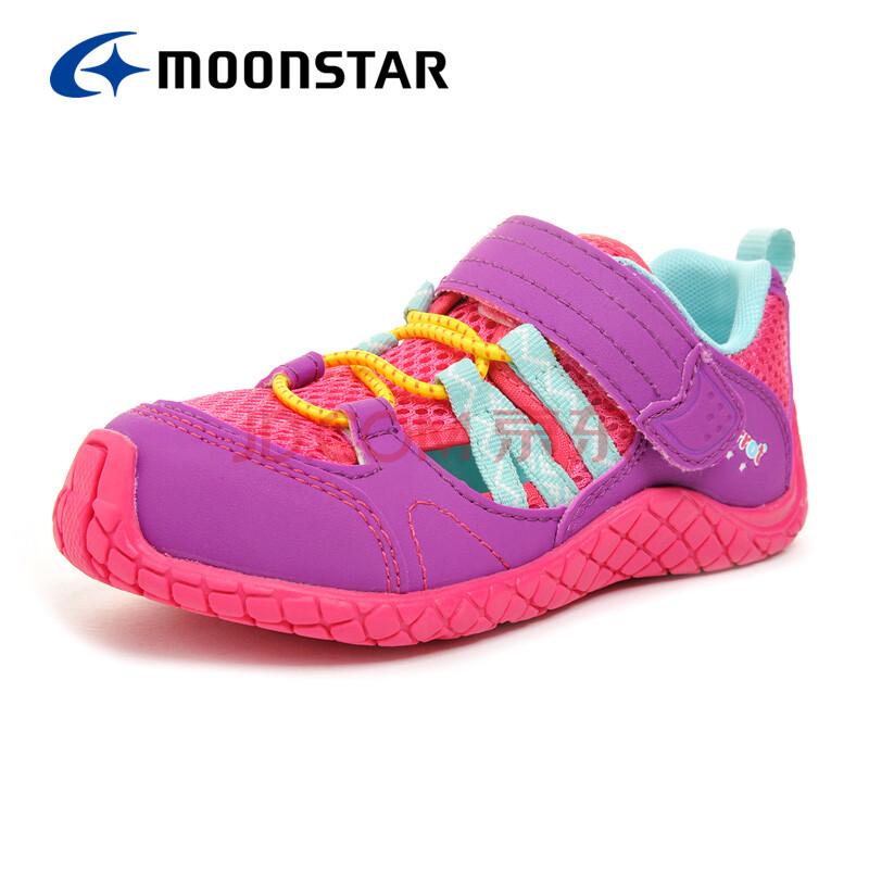 新款儿童运动鞋 健康机能鞋宝宝运动玩水鞋