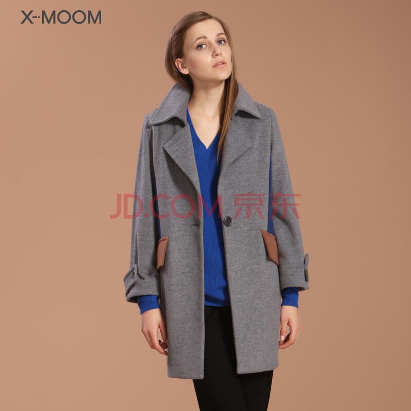 羊毛呢大衣外套