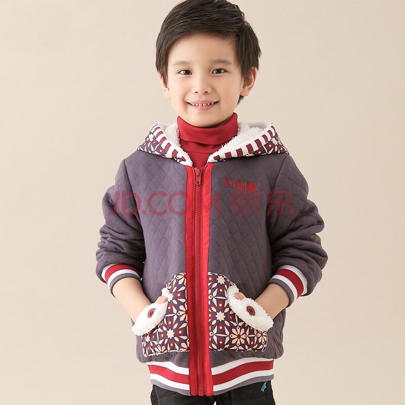 春秋季儿童服装