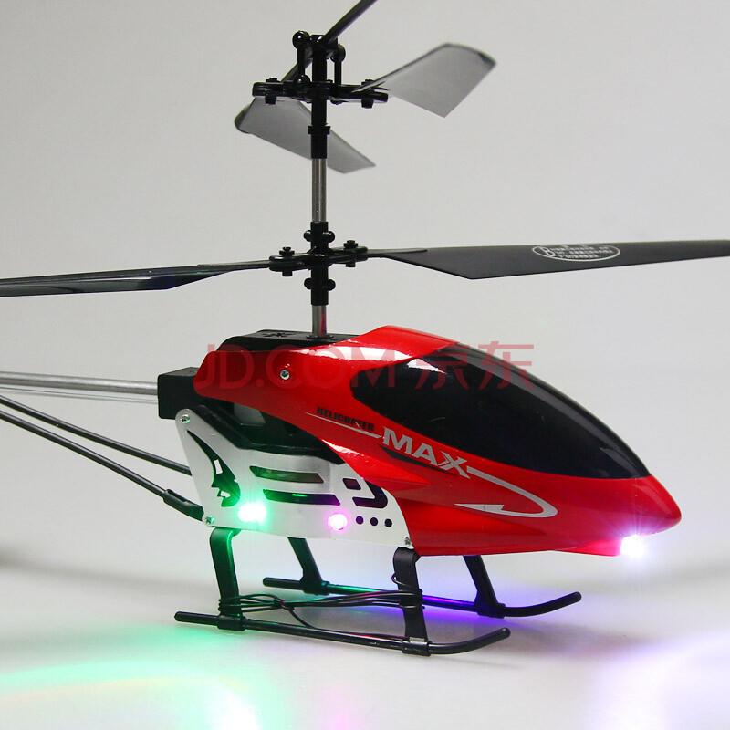5通超大耐摔遥控飞机直升飞机航模