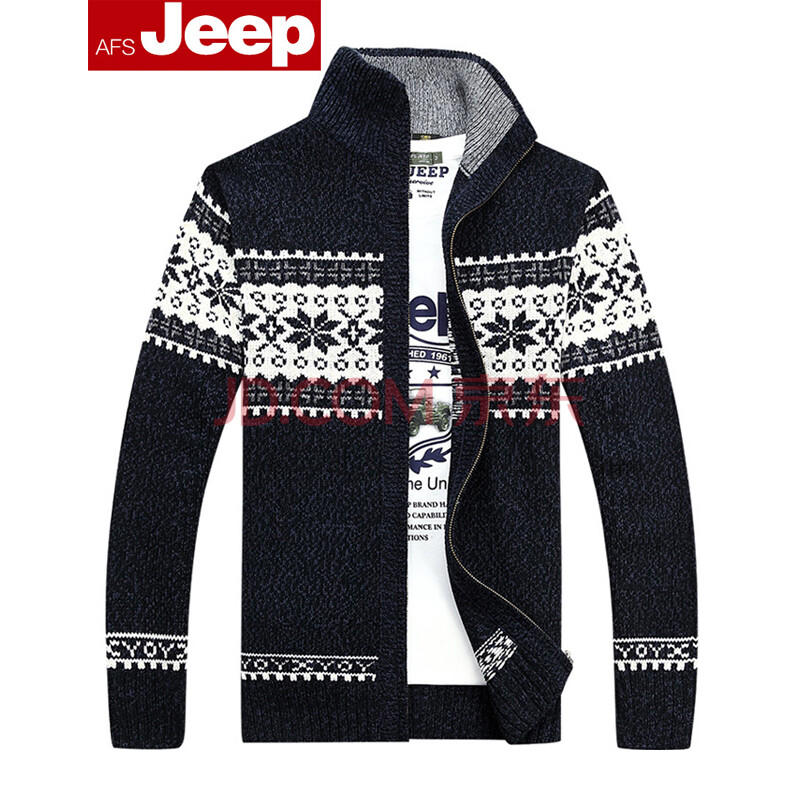 jeep毛衣