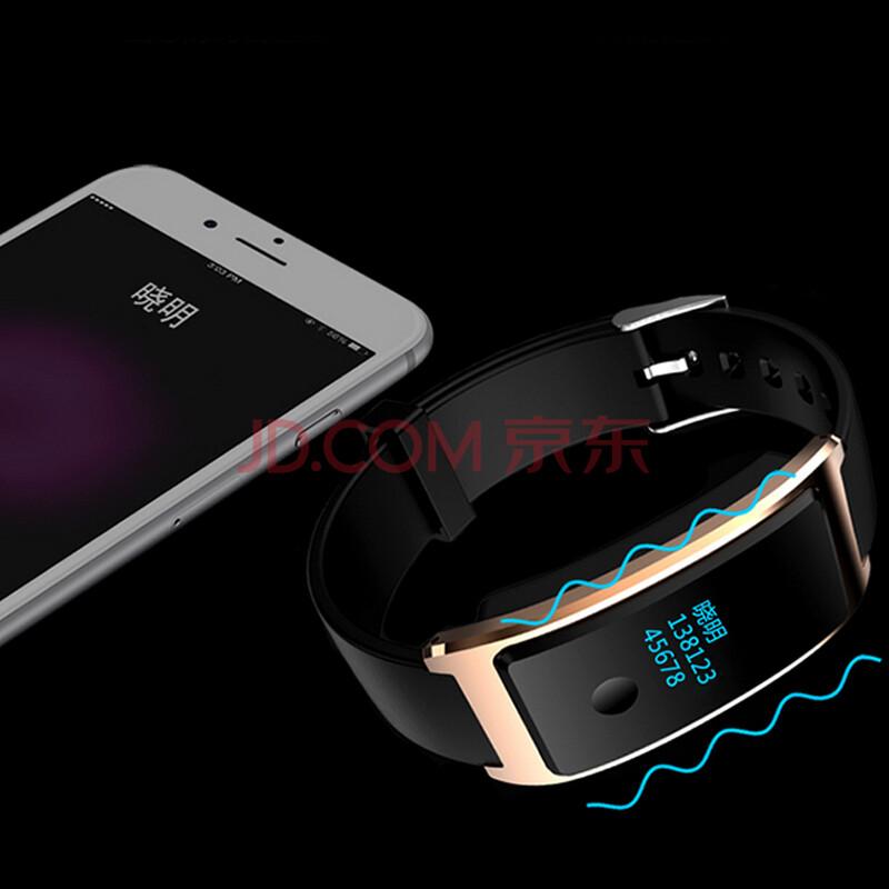 Mate智手环v手表手表小米计步器手环血压男手机心率进油了怎么办图片