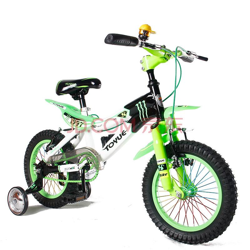 自行车 儿童自行车14寸