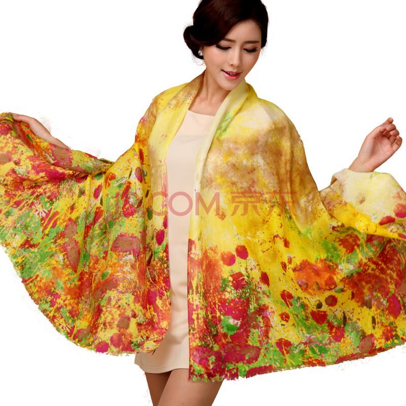 上海故事 米兰旋律 全彩黄色图片