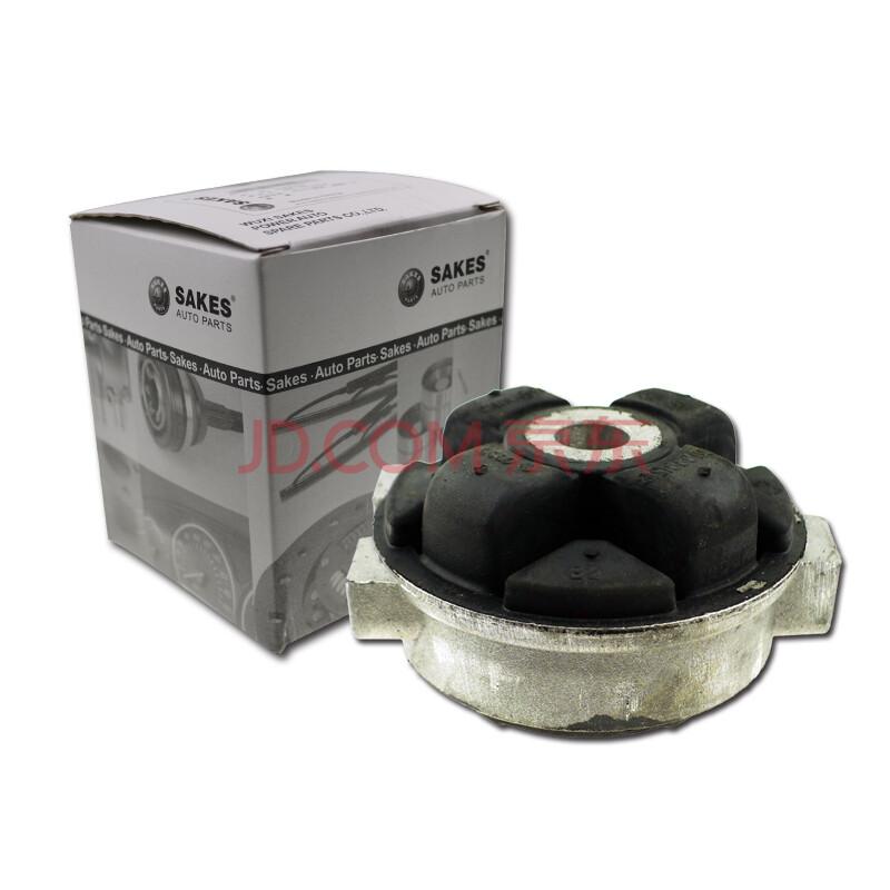 桑塔纳普桑变速箱支架垫橡胶垫改装