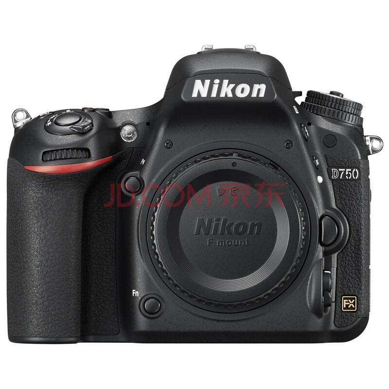 尼康(Nikon)D750单反机身