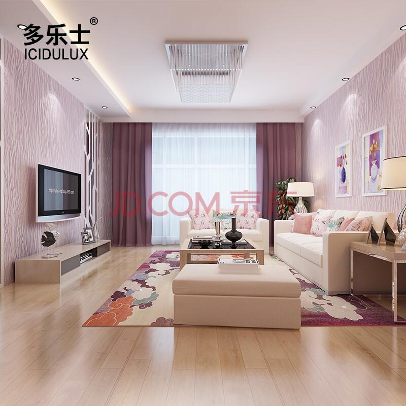卧室客厅电视背景墙壁纸