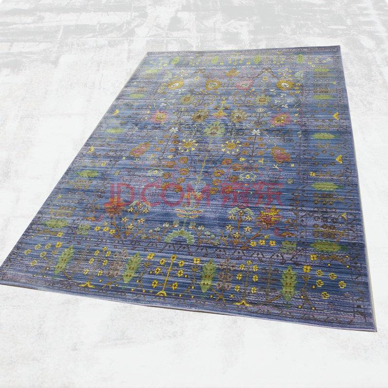 土耳其进口 客厅茶几地毯