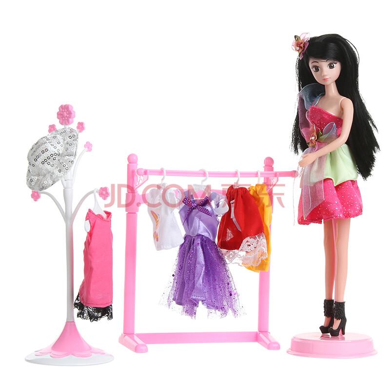 娃套装礼物女孩玩具