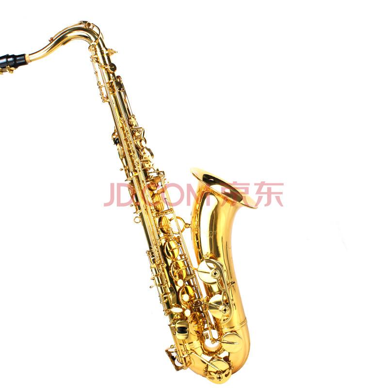 阿多姆萨克斯 降b调次中音萨克斯风 adom管乐器t100(adts-sa-1)