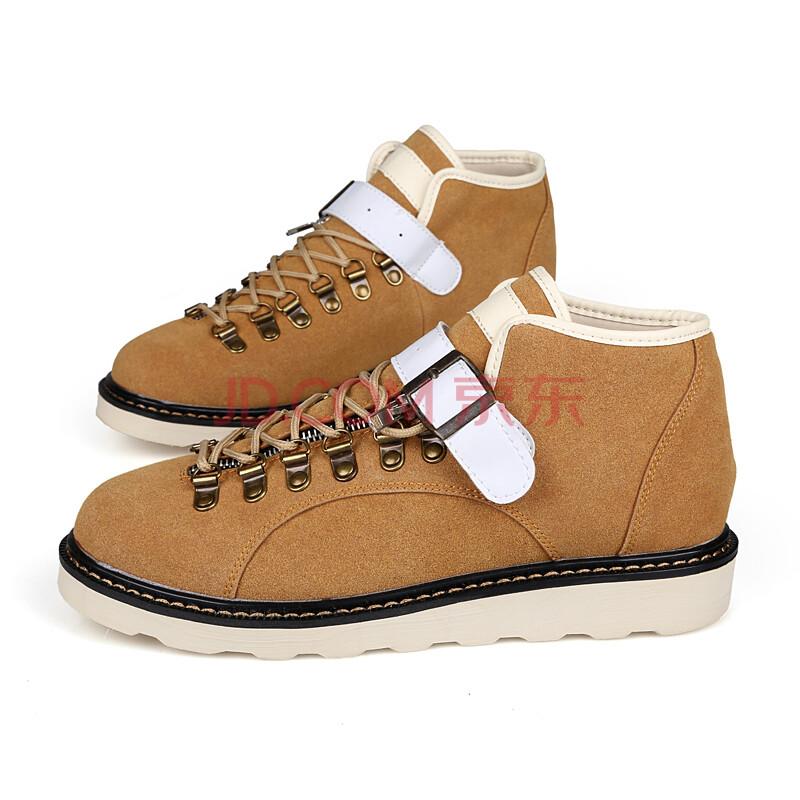 马丁鞋潮鞋子男3r148028