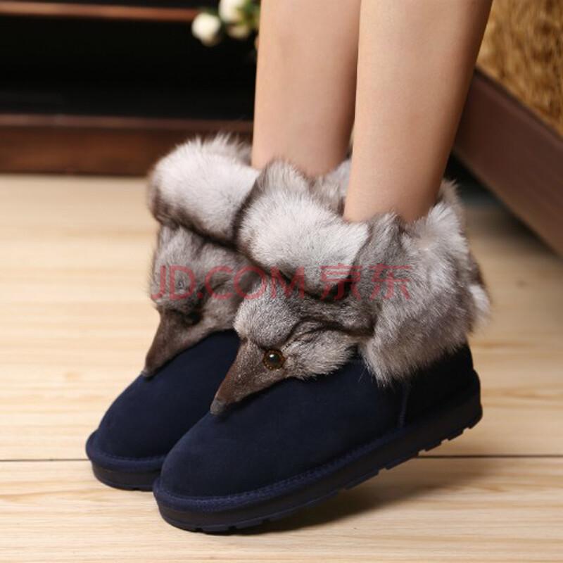 针织棉鞋花样图纸寿