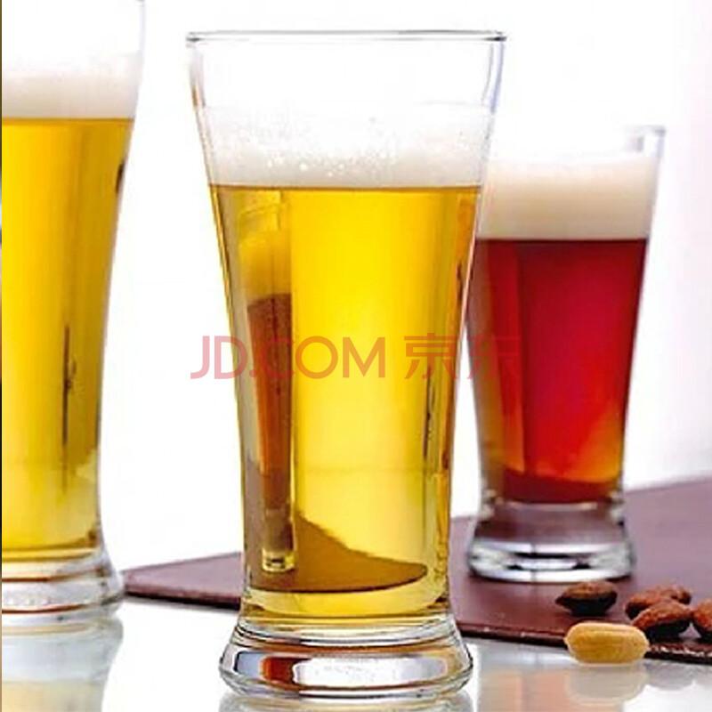 原装进口 泰国ocean水杯 啤酒杯玻璃杯 创意果汁杯 潘图片