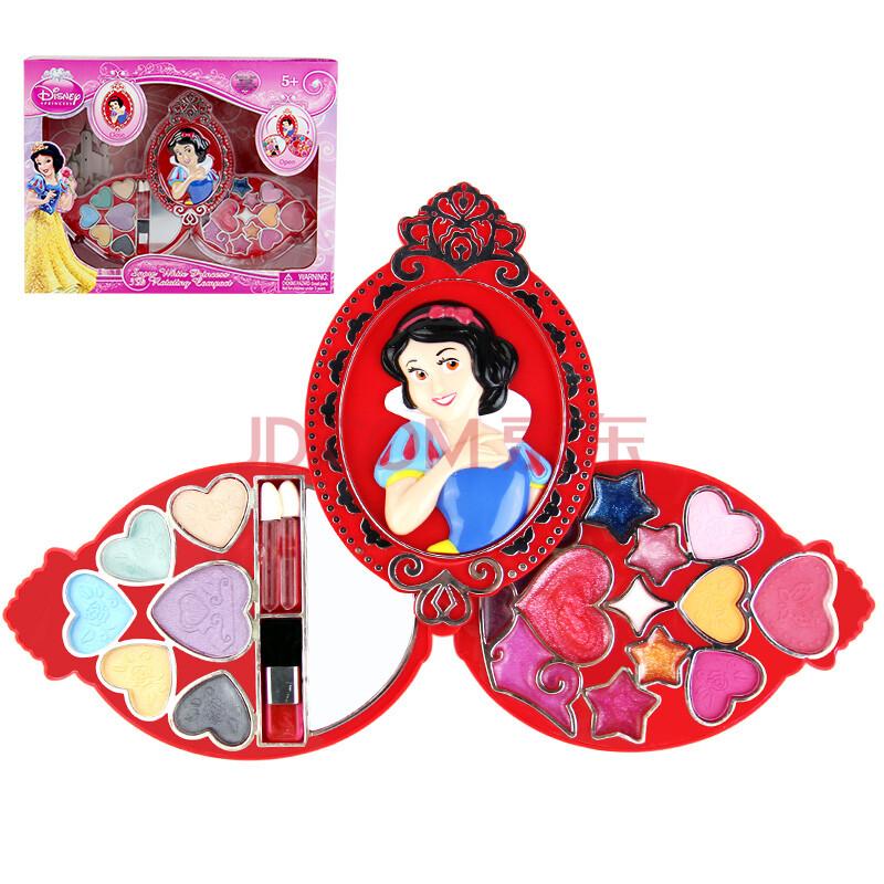 迪士尼冰雪奇缘彩妆儿童化妆品