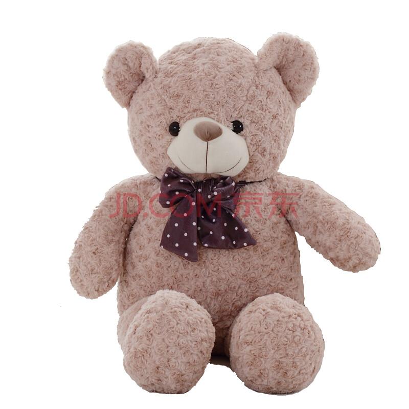 毛绒玩具娃娃泰迪熊抱抱熊图片绒熊大号公仔卡通礼物熊玫瑰拥抱的娃娃生日图片