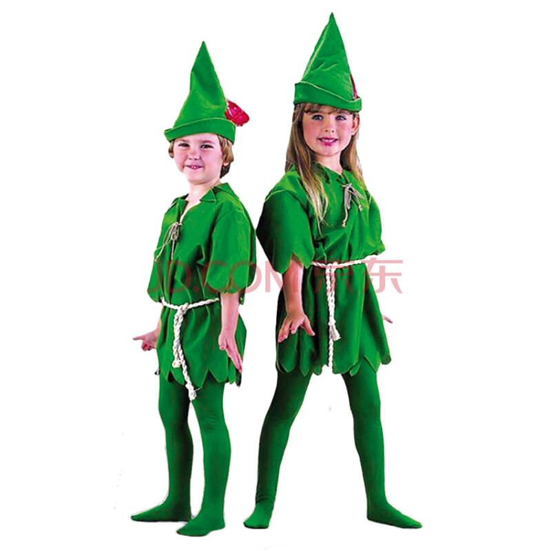 儿童服装cosplay