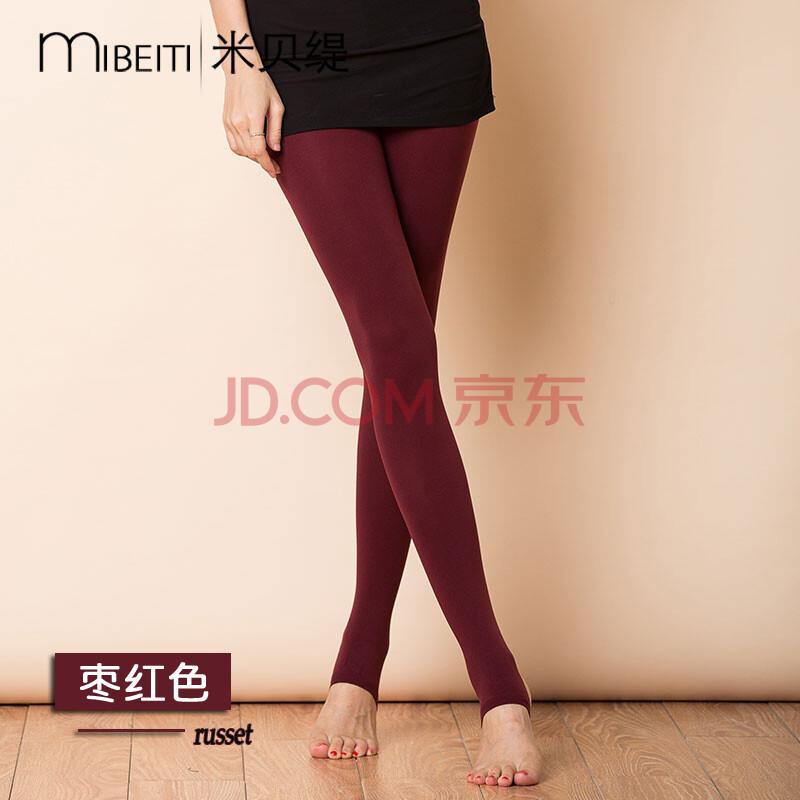 秋季薄款100d女士连裤袜