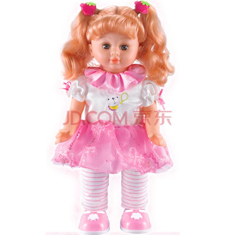 玩具洋娃娃图片
