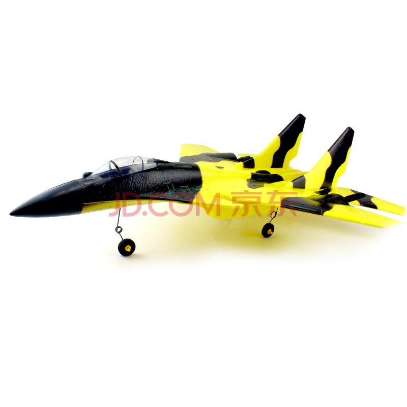 梦燕歼15舰载战斗机遥控飞机su27滑翔机固定翼大型苏