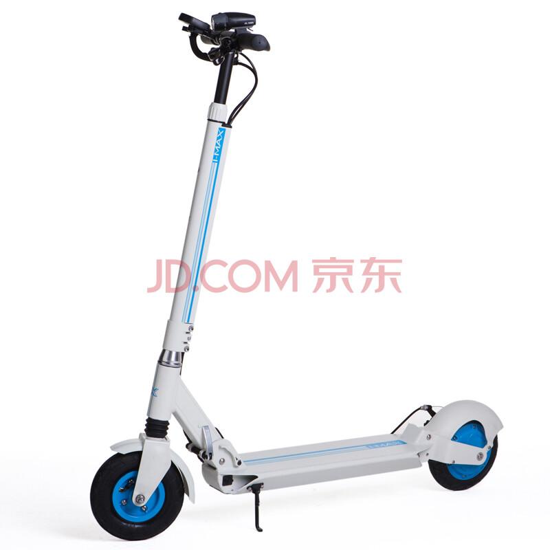 imax电动滑板车图片