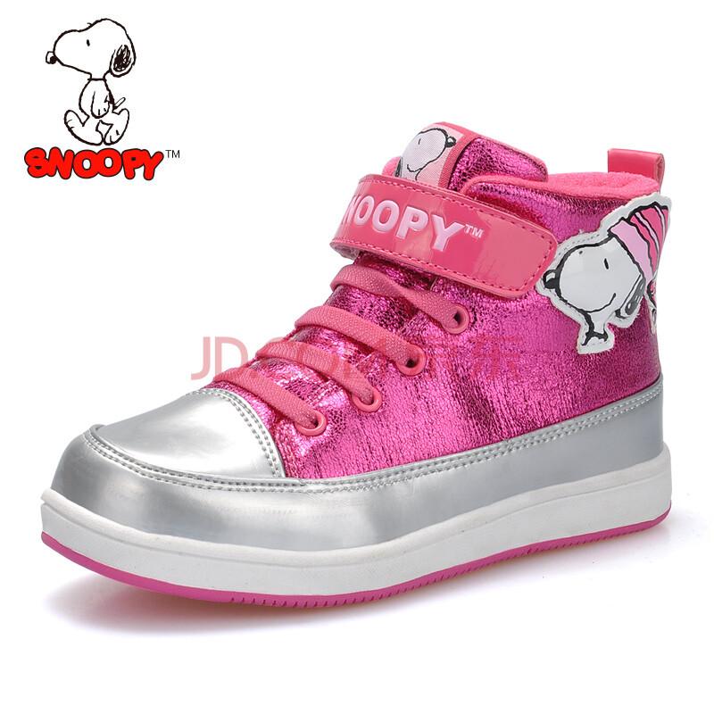 女童运动鞋 儿童