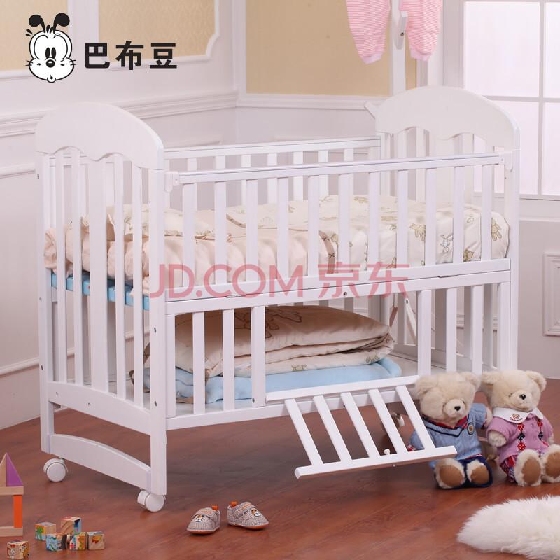 儿床 实木儿童床