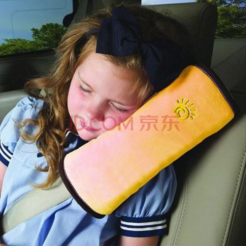 儿童汽车安全带套