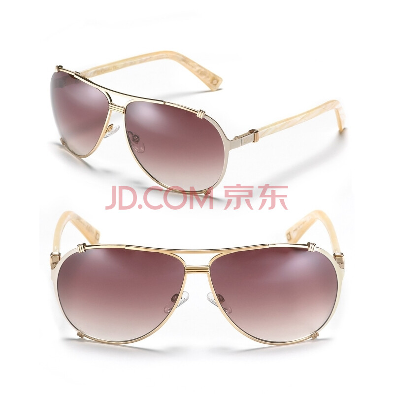 gold aviator ray ban sunglasses  chic aviator