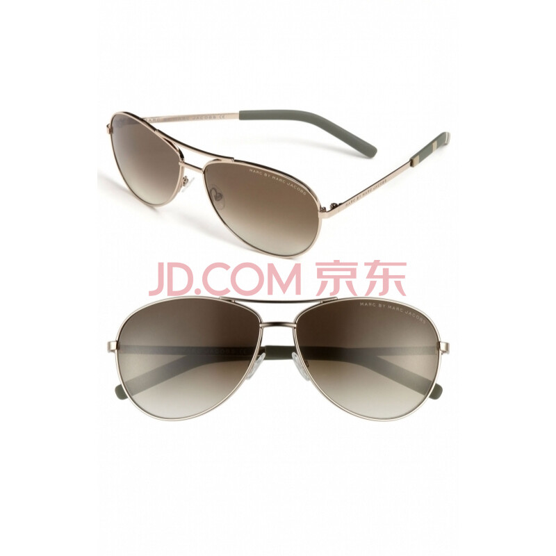 all gold aviator sunglasses  sport-chic aviator