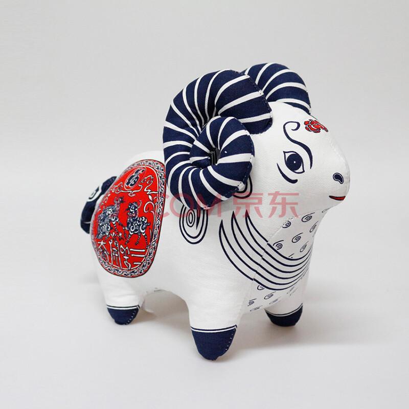 2015布络创意羊公仔毛绒玩具