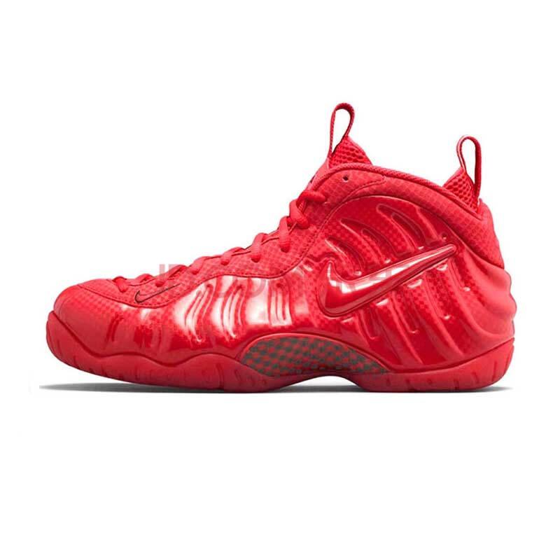 椰子泡药_pro 哈达威便士大红椰子喷泡男子篮球鞋 624041-603大红椰子泡 44.