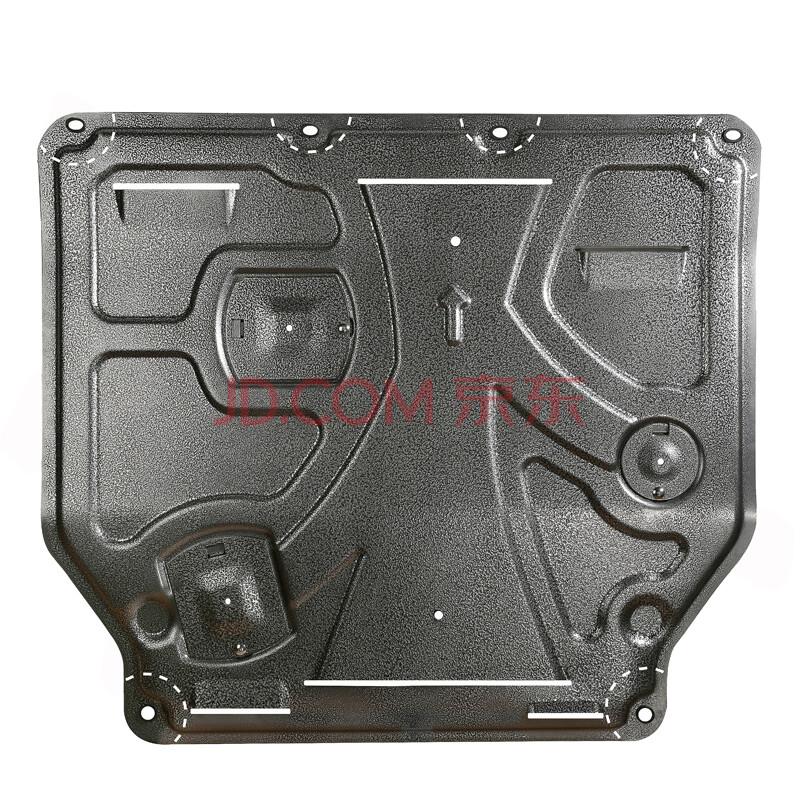老车手 索纳塔 八代 发动机下护板 保护板底盘护板 4d
